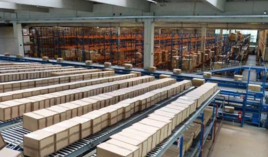 万象:数字化赋能冷链设施 冷库仓管系统提升作业效率和准确率
