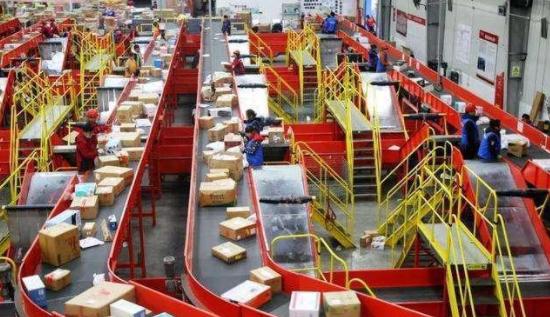 【万象】2021物流展:2020-2021年中国快递物流行业发展现状 典型案例研究报告