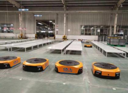 【万象】智慧物流展:导入智能搬运机器人需要考虑的要素