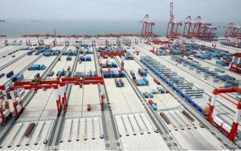 【万象】2021物流展:物流和供应链,2021年不能忽视的重要赛道