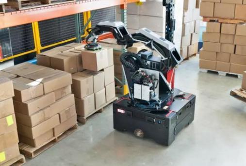 【万象】2021物流展:千亿规模,资本关注,能否引爆仓储物流机器人市场?