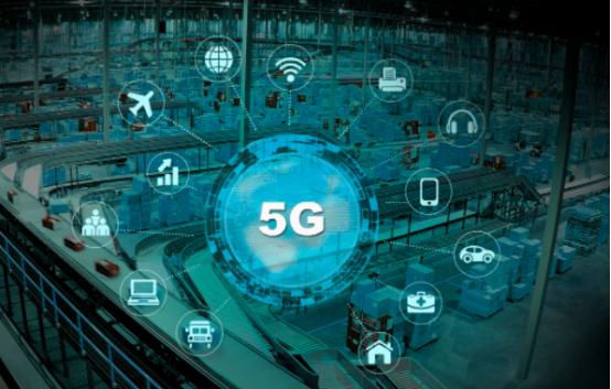 【万象】智慧物流展:5G时代的智慧物流发展与物流技术变革