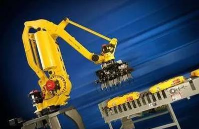 【万象】2021物流展:搬运机器人是什么?它主要有哪些分类?